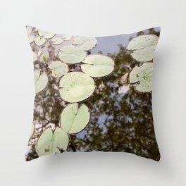 Reflekt Throw Pillow