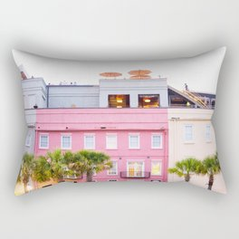 Southern Color Rectangular Pillow
