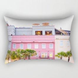 Southern Color Rectangular Pillow