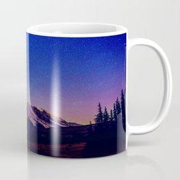 Milky Way V Coffee Mug