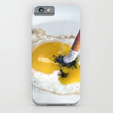 - hi. I'm in love with you. - OK. Slim Case iPhone 6s