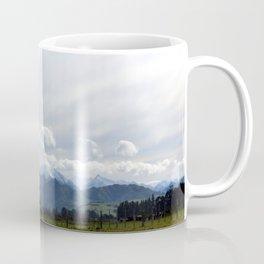 Tararuas Coffee Mug