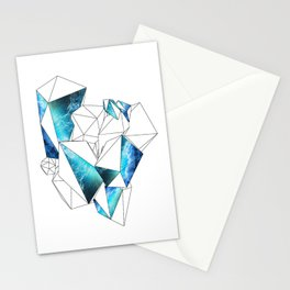Nautica Stationery Cards