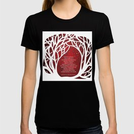 What Could I Become - Cruel Prince Quote T-shirt