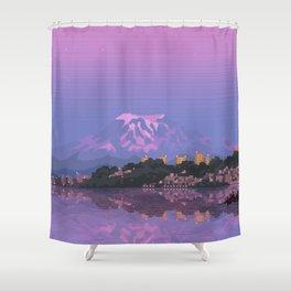Tacoma Shower Curtain