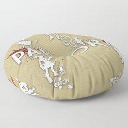 Welcome to Pandora Floor Pillow