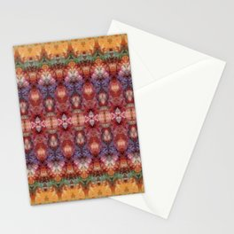 Magic Carpet Ride III Stationery Cards