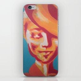 Assurance iPhone Skin