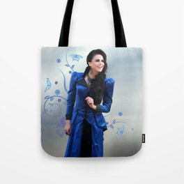THE EVIL QUEEN (6x03) Tote Bag