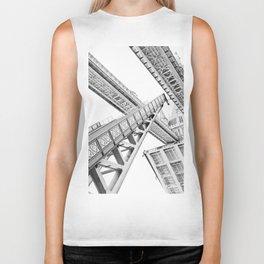 Tower Bridge 02C - Going Up Biker Tank
