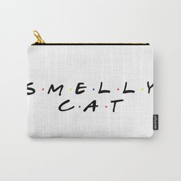 Friends -  Smelly Cat Carry-All Pouch