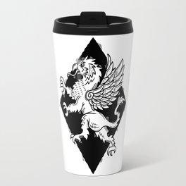 gryphon armory Travel Mug