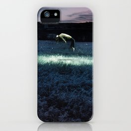 Gods or Monsters? iPhone Case