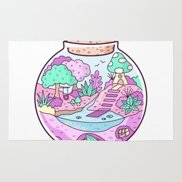Pocket Fairyland Rug