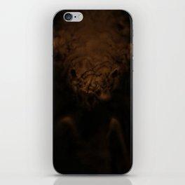 minotaur iPhone Skin