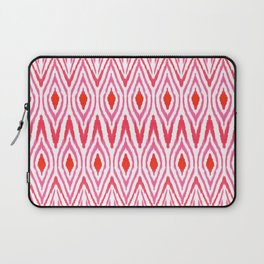 Ikat Watermelon Laptop Sleeve