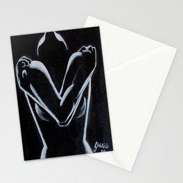 I AM Love Stationery Cards