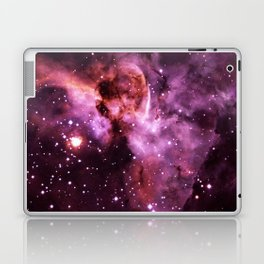 Eta Carinae and the Keyhole Nebula Laptop & iPad Skin