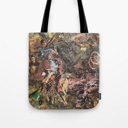 Wrangler Tote Bag