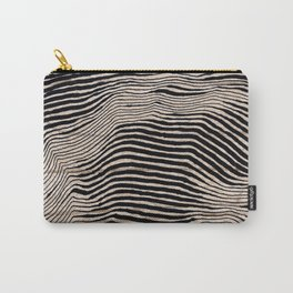it's waving calligraphy Carry-All Pouch
