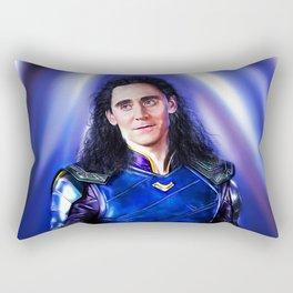 Loki - Ragnarok V Rectangular Pillow