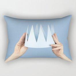 Coronation day Rectangular Pillow