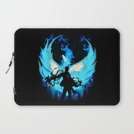 Marco the Phoenix Laptop Sleeve