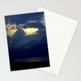 Blues. Stationery Cards