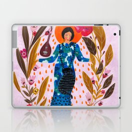 The Human Rights Arts and Film Festival By Roeqiya Fris Laptop & iPad Skin