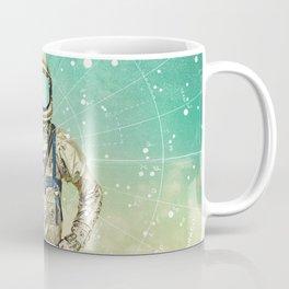 In Peace Coffee Mug