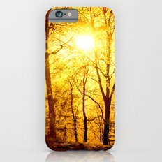 Soft sunset Slim Case iPhone 6s