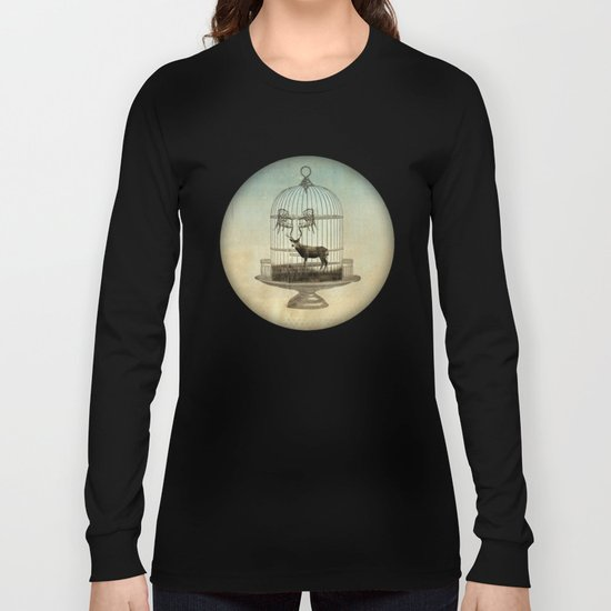 stag chairs Long Sleeve T-shirt