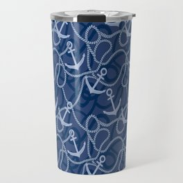To Anchor Travel Mug
