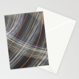 lights Stationery Cards