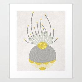 Untitled No. 0227 Art Print