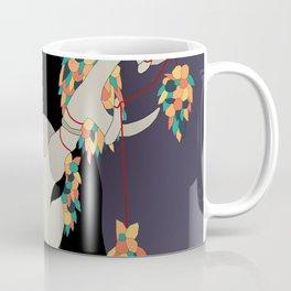 Antler Coffee Mug