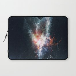 They lied to me Laptop Sleeve