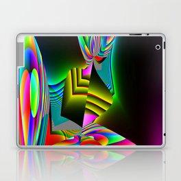 Internodal Laptop & iPad Skin