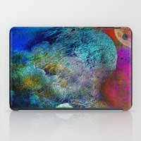 sandman iPad Cases featuring Mister Sandman, bring me a dream by Ganech joe