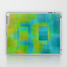 Digital#4 Laptop & iPad Skin