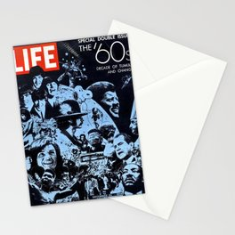 The 60s Stationery Cards