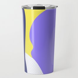 Tropical Fish 3 Travel Mug