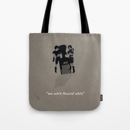 Spaceballs: Combing the Desert Tote Bag