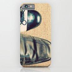 His & Hers iPhone 6s Slim Case