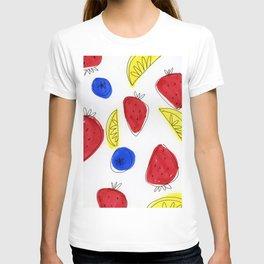 Mixed Fruit T-shirt