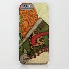 Just Kickin It! iPhone 6s Slim Case
