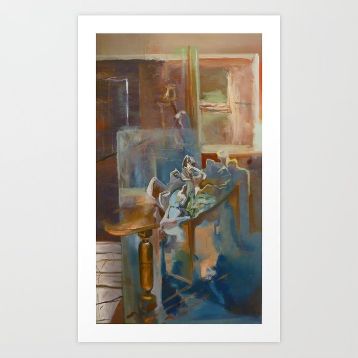 Coffee Table Kunstdrucke