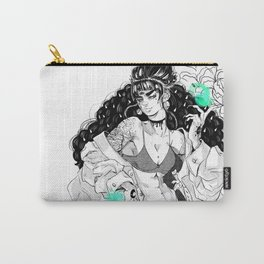 W I T C H 魔女 Carry-All Pouch
