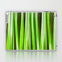 Tropical Green Riverweed Laptop & iPad Skin