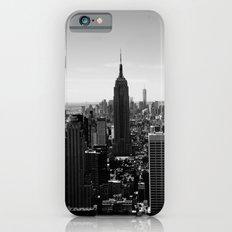 Big City iPhone 6s Slim Case